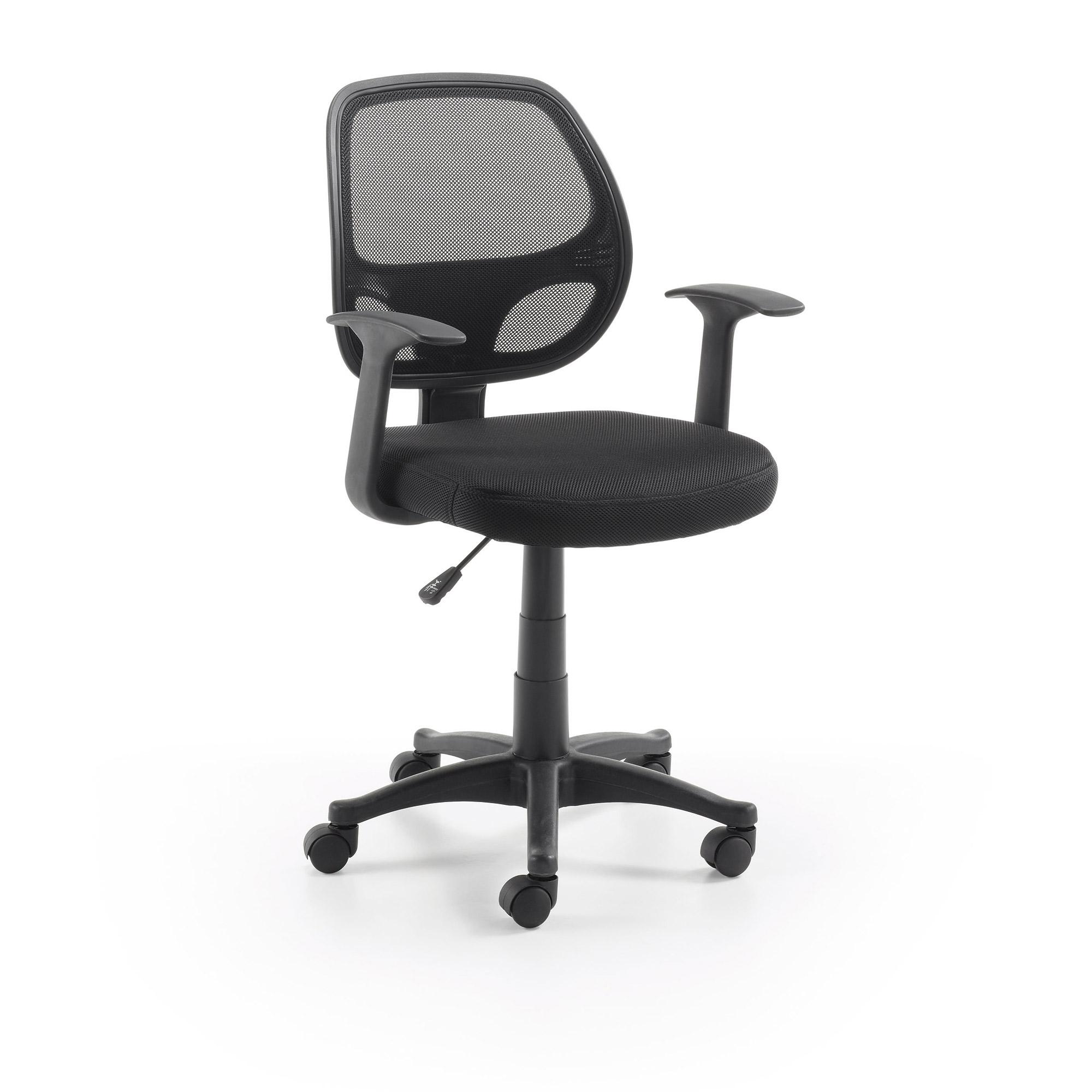 Silla despacho acta reclinable en - Silla oficina reclinable ...
